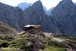 Hüttenwanderungen Osttirol
