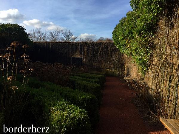 Verwunschene Gärten