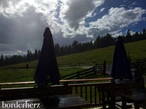 Meckis Dolomiten-Panoramastubn