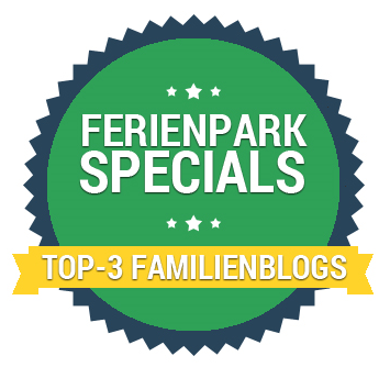 Ferienpark Specials Top 3 Familienblogs