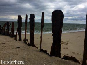 Küstenschutz und Kunst