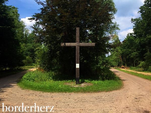 St. Johannes Kreuz