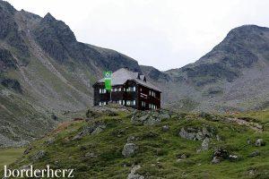 Hochschober Hütte