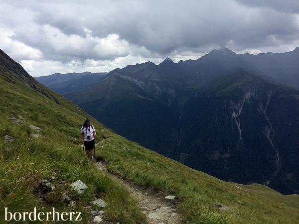 Prägratner Höhenweg