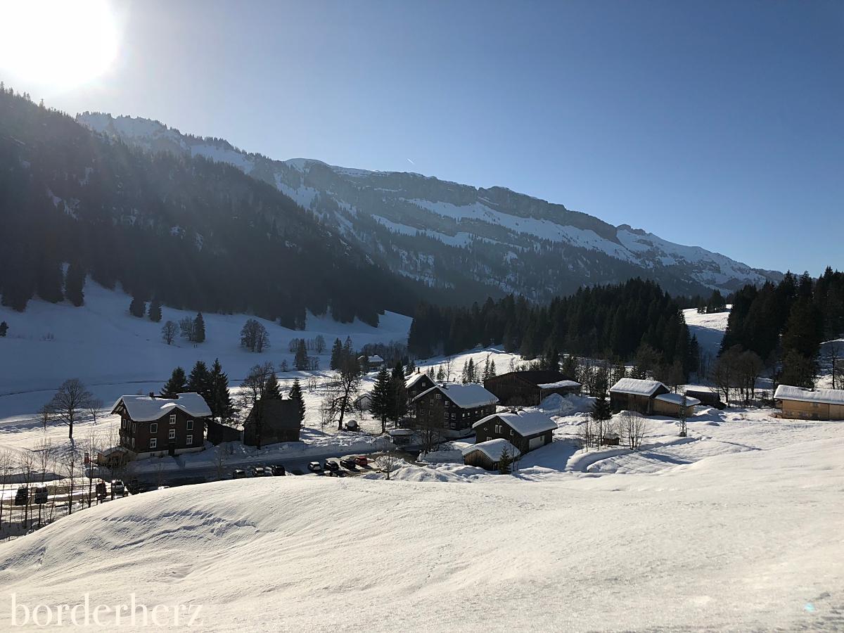Tiefenbach Rohrmoos