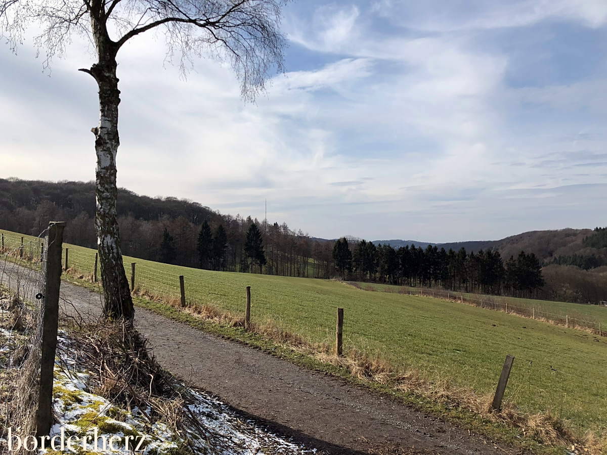 Felderbachtal