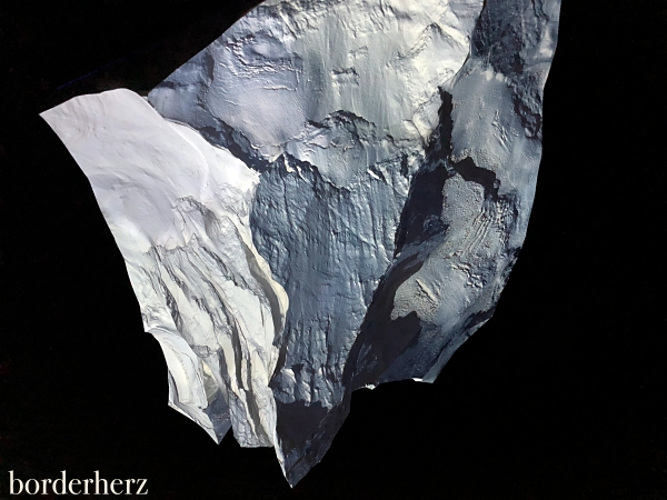 Matterhorn Gasometer