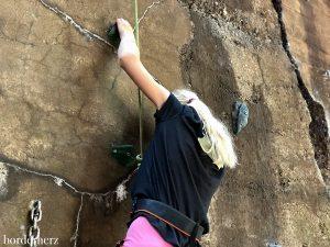 Klettern LaPaDu