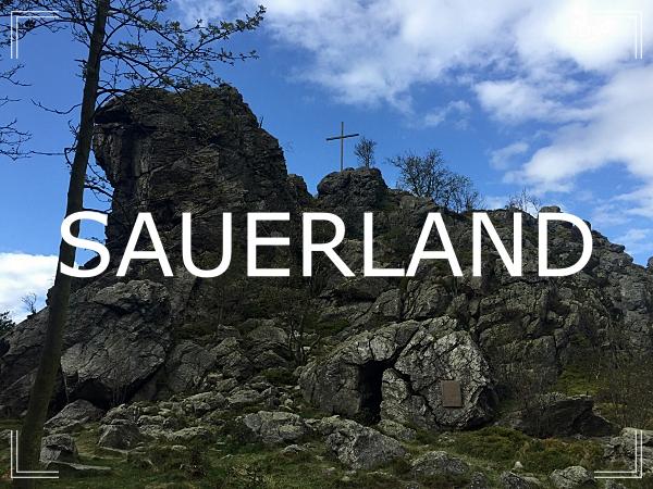 Region Header Sauerland