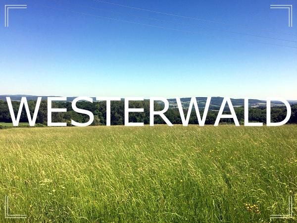 Region Header Westerwald