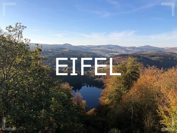 Regionen Header Eifel