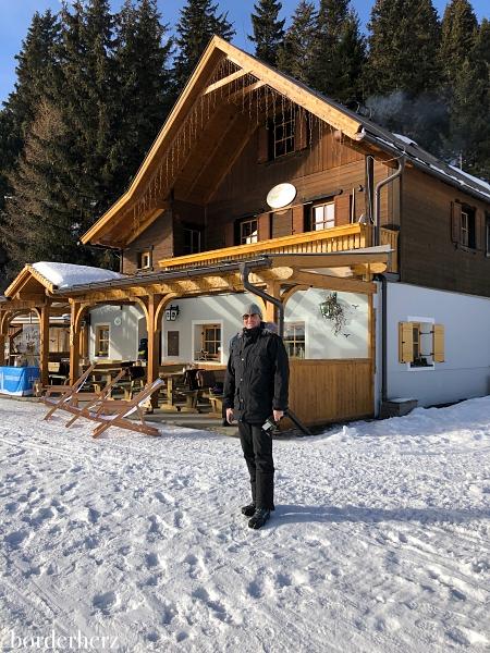 Naturfreundehütte