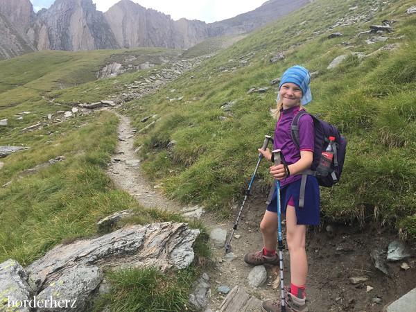 Kinderfreundliche Berghütten in Osttirol