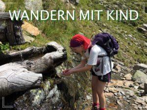 Outdoor- und Wanderblog