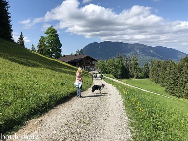 Bayernhaus Garmisch