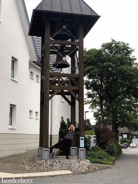 Glockengießerturm