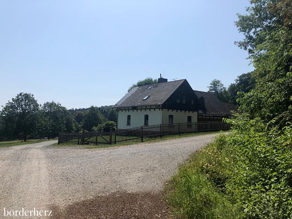 Forsthaus Steinbach
