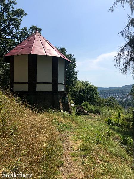 Dillenburg Pavillon