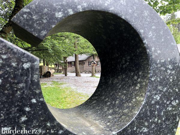 Hiebammenhütte