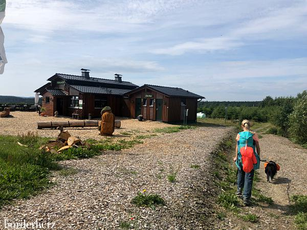Hoheleyer Hütte