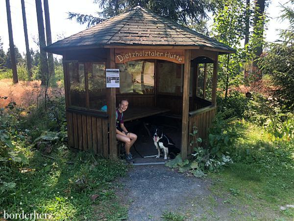 Diethölztaler Hütte