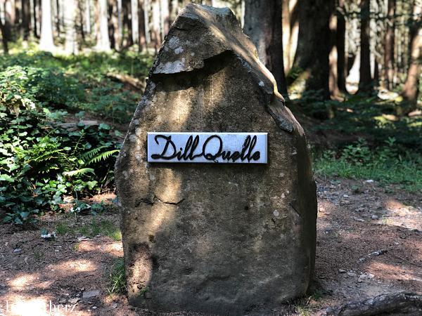 Dill-Quelle