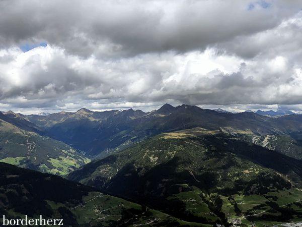 Osttirol Hochpustertal