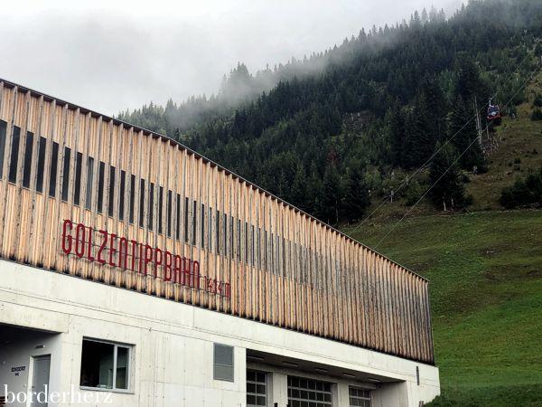 Skigebiet Obertilliach