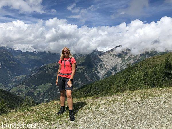 Wandern in Osttirol