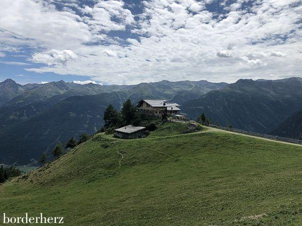Nilljochhütte