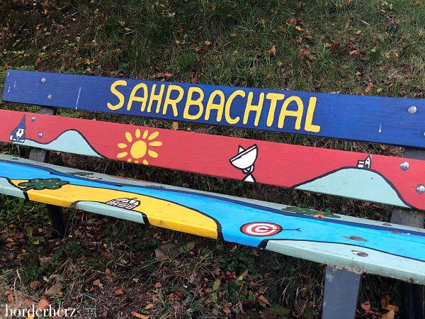Sahrbachtal Eifel