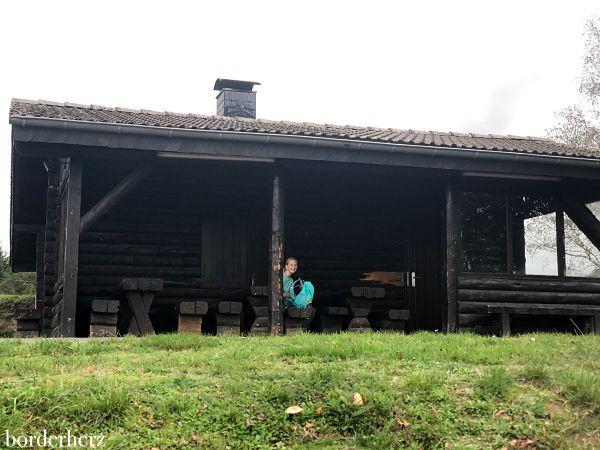 Martinshütte Eifel