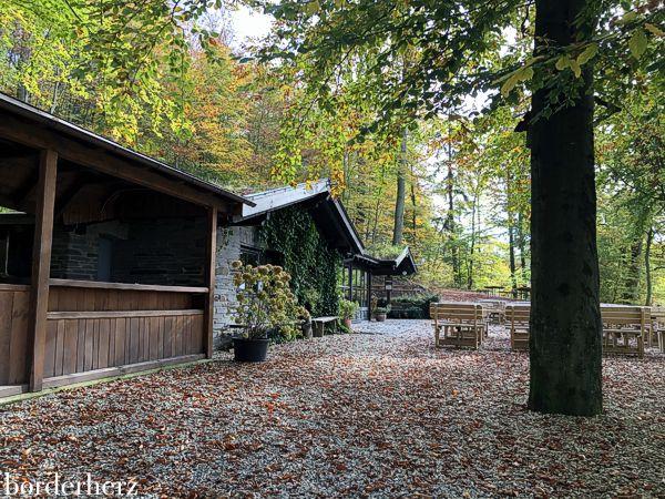 Deimanns Knollenhütte