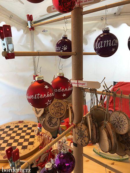 Weihnachtsmarkt Heidhof