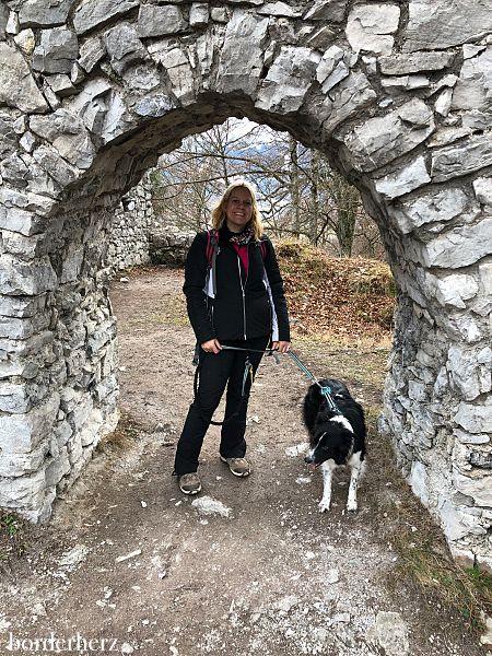 Ruine Werdenfels