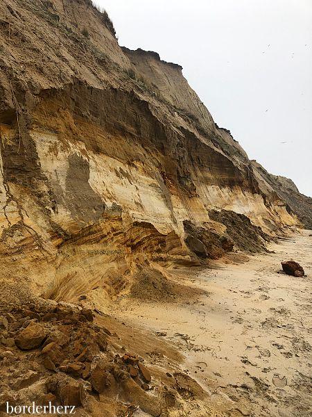Rotes Kliff Kampen