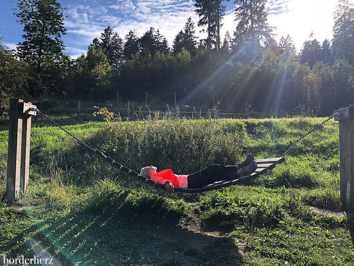 Sauerland mit Kind und Hund