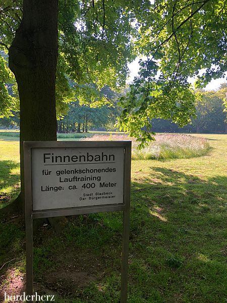 Finnenbahn Gladbeck