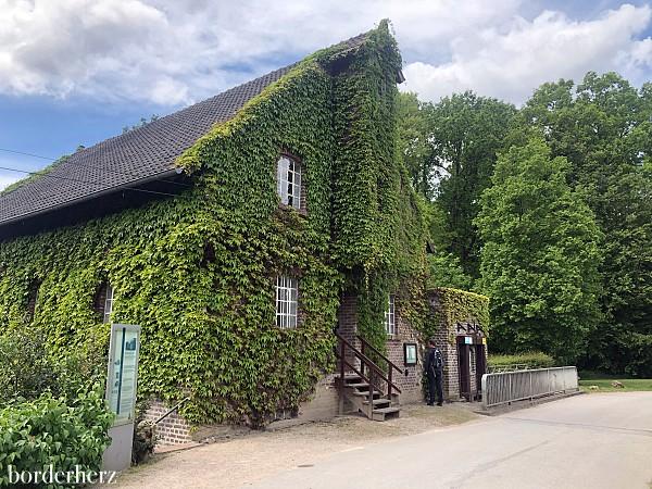 Tüshausmühle