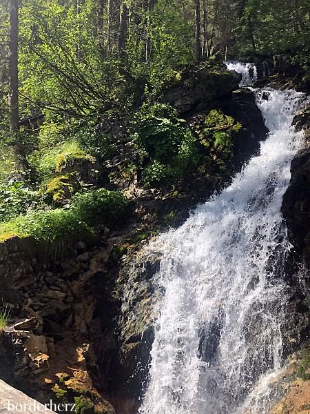 Wasserfall Winklertal