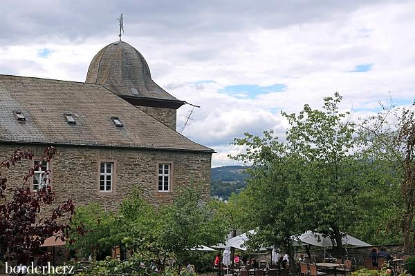 Biergarten Attendorn