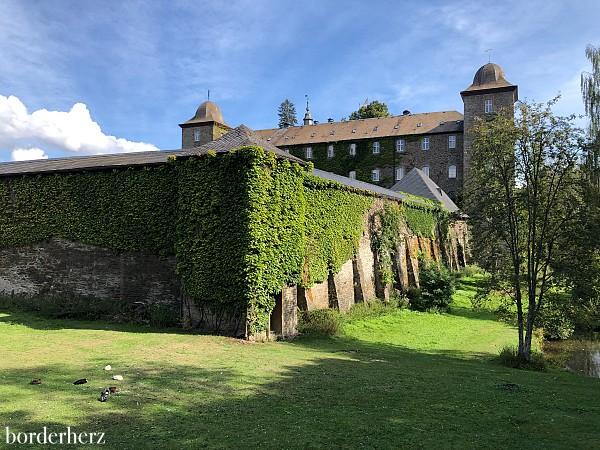 Burg Schnellenberg Attendorn