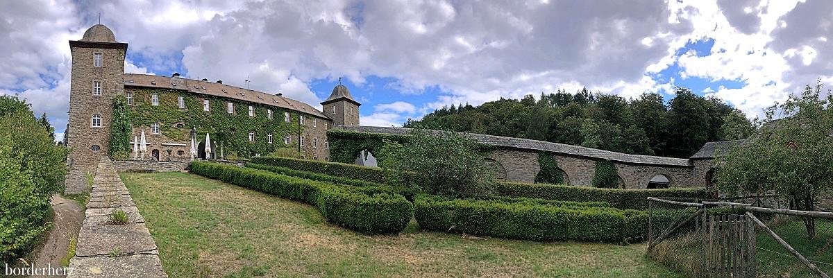 Burg Schnellenberg