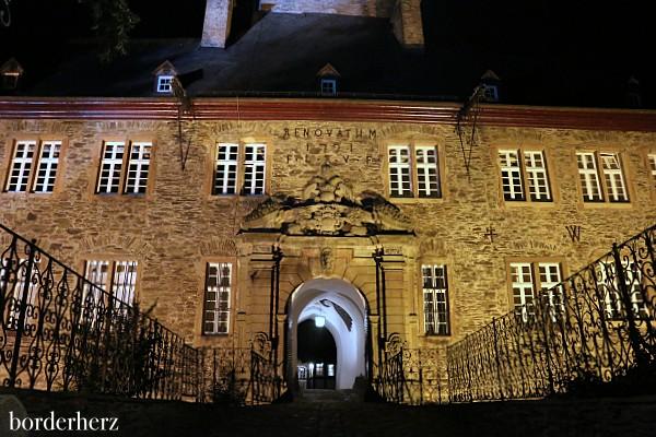 Burgen im Sauerland