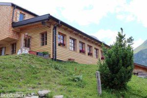 Porzehütte