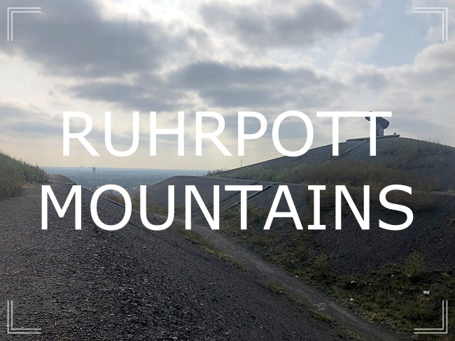 RUHRPOTTMOUNTAINS