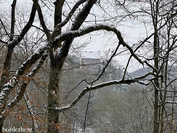 Burg Klusenstein Hönnetal
