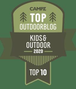 CAMPZ top outdoorblog kids outdoor top10