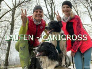 Laufen Canicross