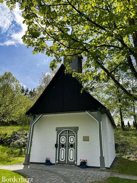 Küsterlandkapelle